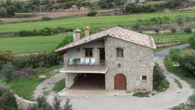 Photo for Rural house Les Cots de Lloberola from 11 to 47 people