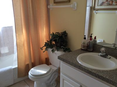 Lovely and comfortable room for 2 in S. orlando