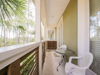 Photo for Gulf Place Courtyards 53