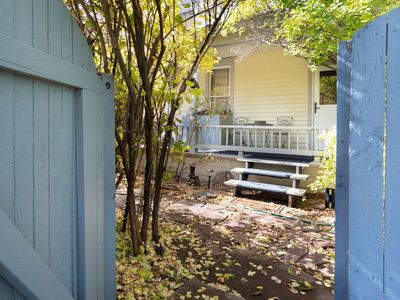 Historic Victorian in Durango with POOL TABLE. Perfect for families!