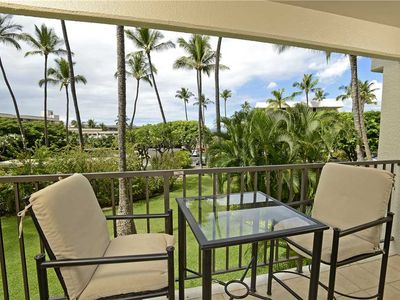 Photo for Kihei Akahi D-109 - 1-Bedroom Condo, across from beach, 2 pools