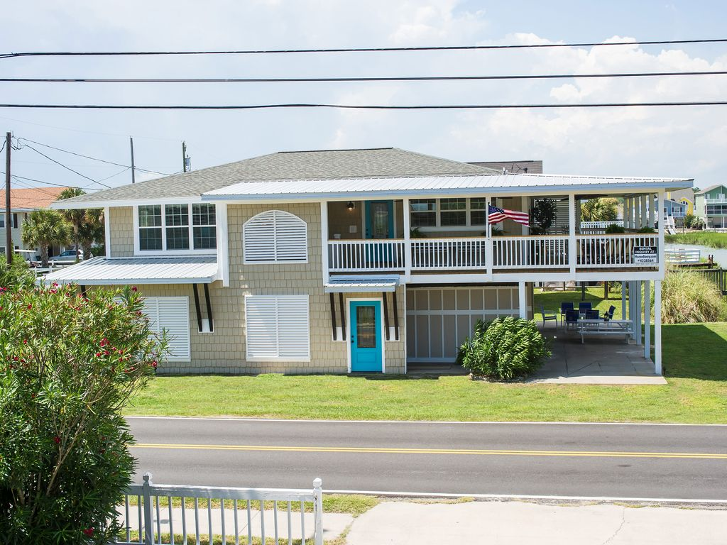 Rent 3 Bedroom Lockout For Reduced Price Aug Dec 2017 Cherry Grove Beach Myrtle Beach Grand