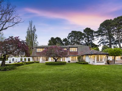 Photo for Stunning Estate-Crossways Bowral  secluded, central, luxurious & unique