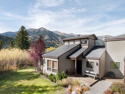 Photo for Outpost: Newly Renovated with Teton Views