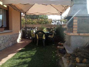 Self Catering Cal Sisco For 5 People