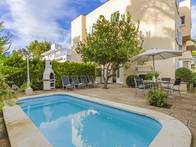 Photo for Villa Playamar - Private Pool 2 Min. to Beach