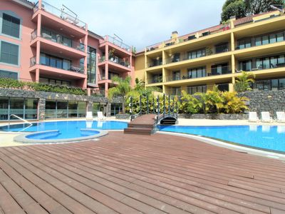Photo for Living Apartment With Private Pool