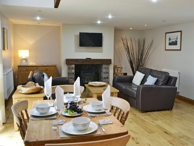 Photo for 2 bedroom accommodation in Allonby, near Silloth