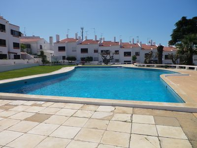 Photo for Comfortable Appartment in Albufeira