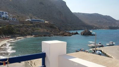 Photo for 2BR Condo Vacation Rental in Karpathos.