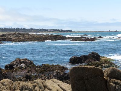 Photo for NATURE LOVERS OCEAN FRONT ASILOMAR DUNES RETREAT