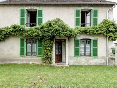 Photo for Traditional house,Fishing,walking,30km from Vesoul