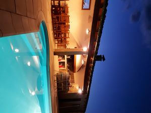 Photo for 2BR Chalet Vacation Rental in Castelnou, Occitanie