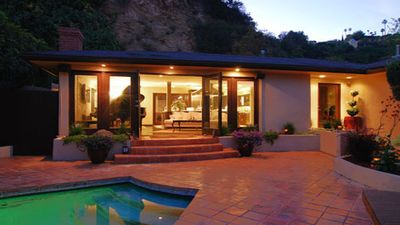 Photo for Super Chic Hollywood Hills Home w/Pool