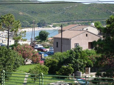 Maison Rose house 50 meters from the beach