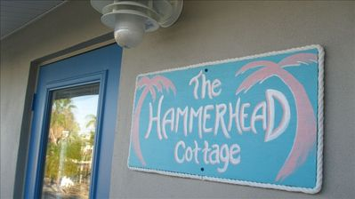 Photo for The Hammerhead Cottage- Newly Remodeled- Beautiful!