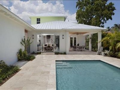Photo for TRUE LUXURY- DOWNTOWN Delray Beach's Newest & Best Charming-Modern-Vacation Home