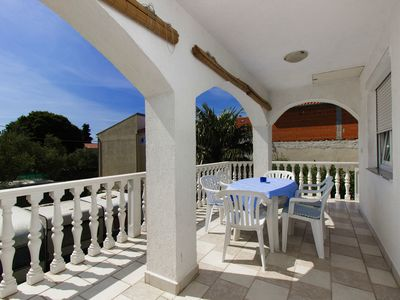 Photo for Attractive and inexpensive holiday apartment for 5 persons