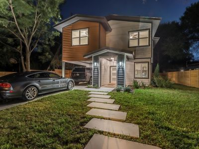 Photo for Beautiful Brand New Home-5 Min to Downtown Austin