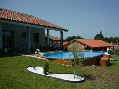 Photo for Terraced house on the Silver Coast