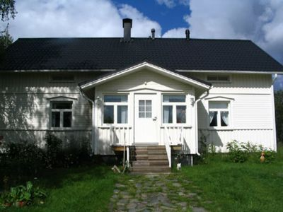 Photo for Vacation home Rantala in Kuusamo - 13 persons, 4 bedrooms