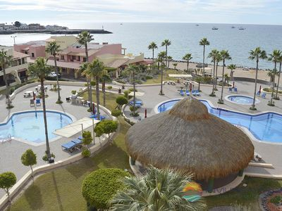 Photo for 3BR Apartment Vacation Rental in Puerto Peñasco Centro, Sonora