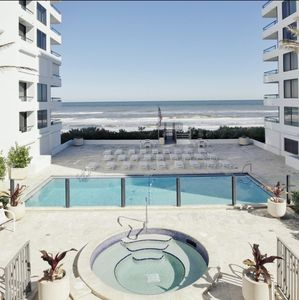 Photo for TRANQUIL OCEAN FRONT CONDO,  2  POOLS, HOT TUB,   SPECTACULAR PANORAMIC VIEWS