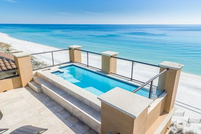 Ocean Paradise - Vacation Rental in Destiny by the Sea