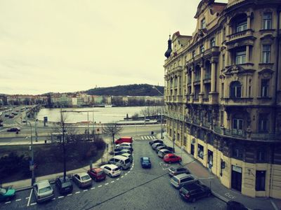 Photo for 340 m from the center of Prague with Internet, Lift, Parking (667601)