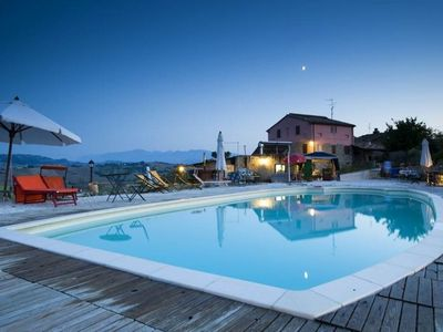 Photo for One bedroom Villa, sleeps 2 with Pool