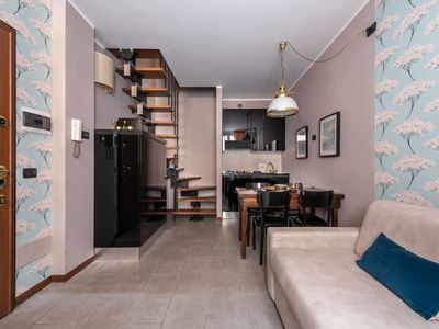 Photo for Urban District Apartments - Milan Nolo Aurelio (1BR)