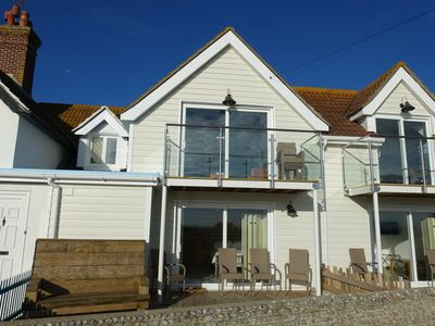 Photo for 3BR House Vacation Rental in Selsey, England