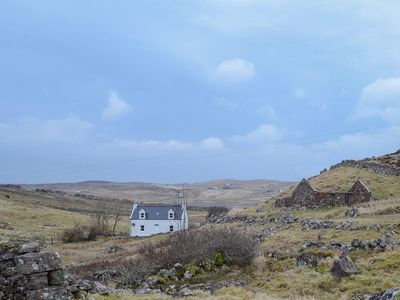 Photo for 3 bedroom accommodation in Stoer, near Lochinver