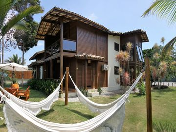 Beautiful Fully Equipped Beach House in Arraial