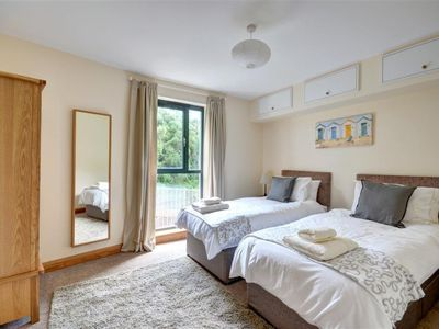 Photo for Apartment Polmear  in St Austell, South - West - 4 persons, 2 bedrooms
