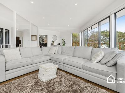 Photo for Back Beach Serenity | Spacious Home with Games Area