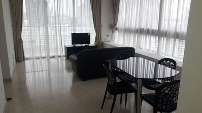 Photo for 2 BEDROOM APARTMENT, CLEMENTI
