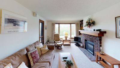 Photo for Sunrise Ski in/ski out 1br condo - Sunrise Cambridge 206