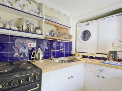 Photo for Apartment The Nest in Aldeburgh - 3 persons, 1 bedrooms