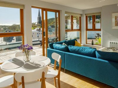 Photo for Holiday flat, Clifden  in Mayo - 4 persons, 2 bedrooms