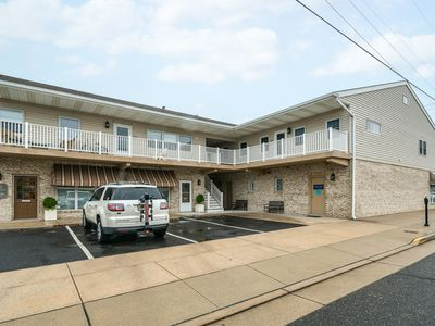 Photo for Spacious, Well Equipped, and Only 2 Blocks from the Beach!