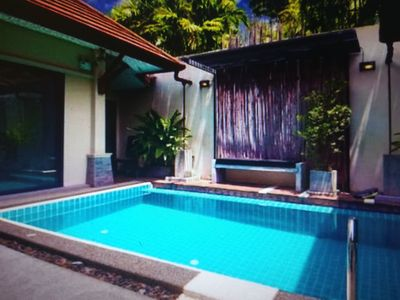 Photo for Villa chiang mai old city private swimming pool