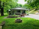 4BR House Vacation Rental in Whittier, North Carolina