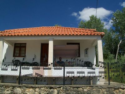 Photo for Holiday house Pedrógão for 5 persons with 2 bedrooms - Holiday house