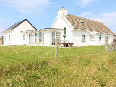 Photo for Ross Cottage, KILBAHA, COUNTY CLARE