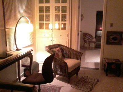 Photo for Duplex Penthouse, large balcony, barbecue, chuveirão, suites with air and wifi