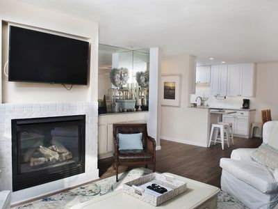 Photo for Oceanfront Complex •Two Bedroom Two Bath Condo In Solana Beach and Tennis Club