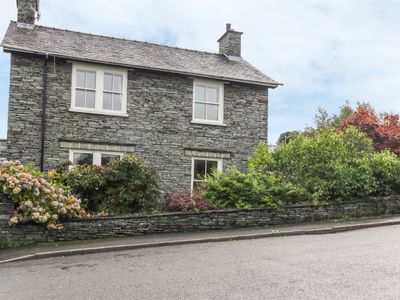 Photo for Kirkbank Cottage, BOWNESS-ON-WINDERMERE