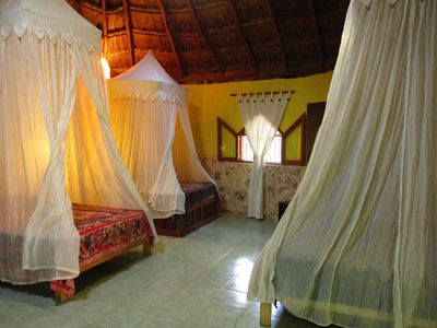 Photo for 1BR Bed & Breakfast Vacation Rental in Akumal, QROO