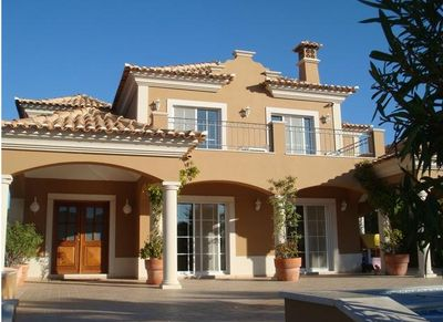 Varandas do Lago villa with private swimming pool and games room. Sleeps up to 10 C607 - 2